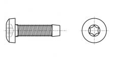 https://dinmark.com.ua/images/DIN 7500 C Винт с полукруглой головкой самонарезающий