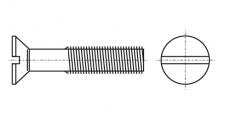 https://dinmark.com.ua/images/DIN 963 Гвинт з потайною головкою і прямим шліцом