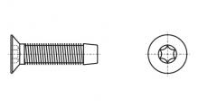 https://dinmark.com.ua/images/DIN 7500 M Гвинт з потайною головкою самонарізаючий