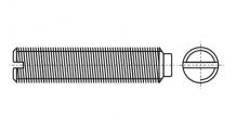 https://dinmark.com.ua/images/DIN 417 Гвинт установочний з циліндричним кінцем і прямим шліцом