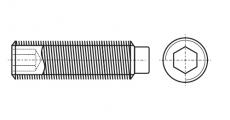 https://dinmark.com.ua/images/DIN 915 Гвинт установочний з внутрішнім шестигранником і цапфою
