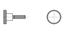 https://dinmark.com.ua/images/DIN 464 Гвинт з накатаною головкою