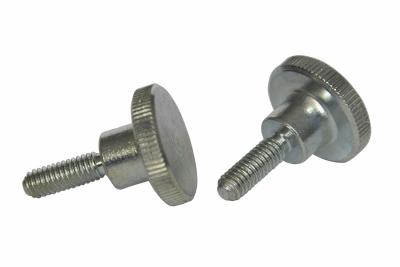 DIN 464 5,8 цинк Винт с накатанной головкой