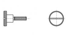https://dinmark.com.ua/images/DIN 465 Гвинт з накаткою і прямим шліцем