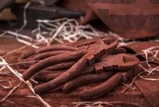 Шоколадні кусачки