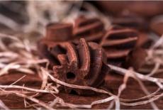 Шоколадна муфта сателіту